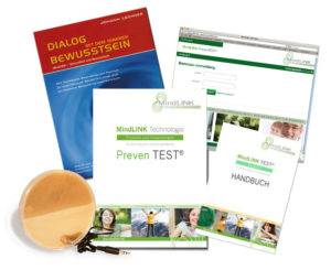 MindLINK PrevenTEST Software